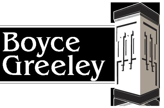 The Boyce-Greeley Building
