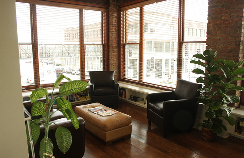 A Room with a View The Boyce Greeley Building : corner office from boyce-greeley.com size 800 x 518 jpeg 399kB